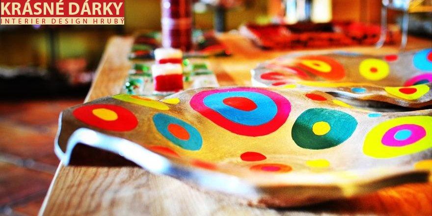 Atelier Hrubý - Keramika