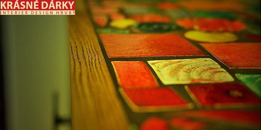 Atelier Hrubý - Mozaika